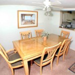 Courtside Villas Dining Room