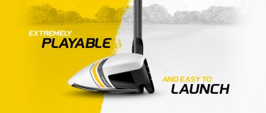 TaylorMade Golf Clubs For Rent