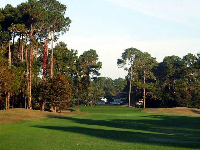Arthur Hills Palmetto Hall Golf Hilton Head Golf Vacations