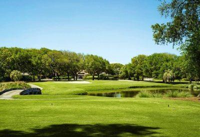 Barony Course - Hilton Head