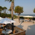Beach Club Access Hilton Head Island