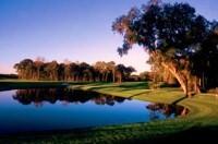 Hampton Hall Golf Course
