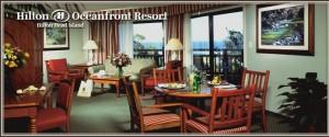 Hilton Ocean Front Resort