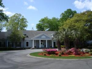 Island West Golf Course