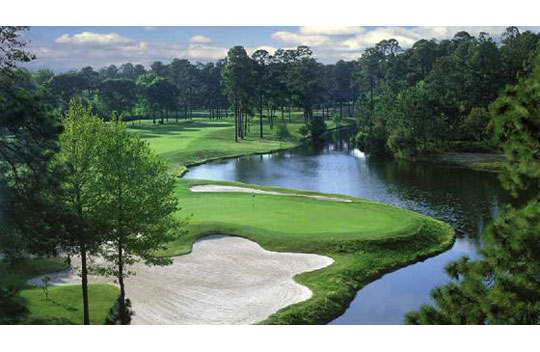 Shipyard Golf Club Hilton Head Golf Vacations