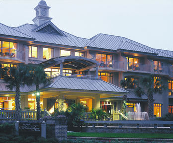 The Inn at Harbour Town