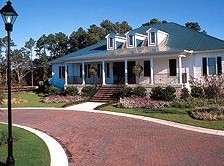 Cresent Pointe Clubhouse