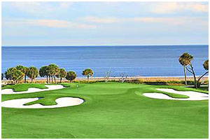 Jones Course Palmetto Dunes