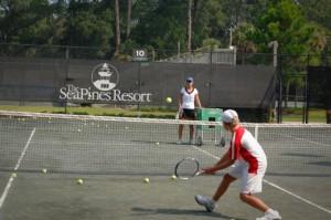 Tennis on Hilton Head Island