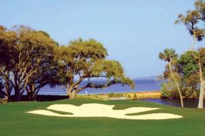Oyster Reef Golf Club