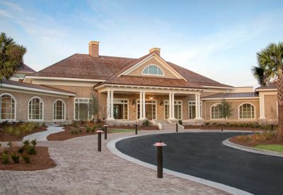 Heron Point Club House